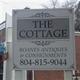 Roanes Antiques At The Cottage Logo