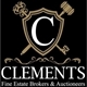 Clements Antiques of Tennessee Logo