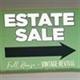 Full House - Estate Sales/ Vintage Revived Logo