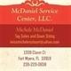 McDaniel Service Center LLC Logo