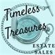 Timeless Treasures Estate Sales LLC Logo