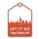 Let It Go Tag Sales New York Inc. Logo