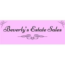 Beverlys Estate Sale Logo