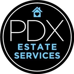 Pdx Estate Services Logo