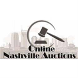 Online Nashville Auctions