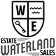 Waterland Estate Sales Logo