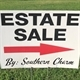 Southern Charm Estate Sales And Services Logo