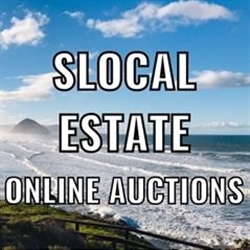 Slocal Estate Auctions, LLC