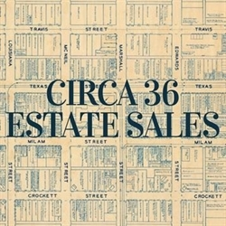 Circa 36 Estate Sales