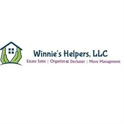 Winnie's Helpers, LLC Logo