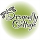 Dragonfly Cottage Logo
