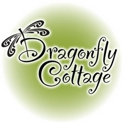 Dragonfly Cottage Logo