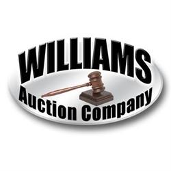 Williams Auction Co., LLC Logo
