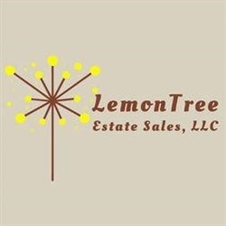 Lemon Tree Estate Sales, LLC Logo
