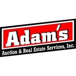Adam's Auction & Real Estate Services, Inc Logo