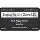 Legacy Estate Sales LLC Logo