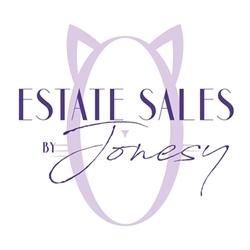 Estate Sales By Jonesy Logo
