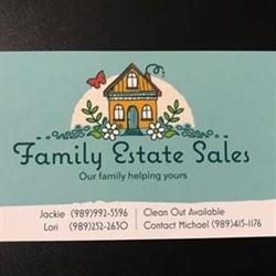 Family Estate Sales