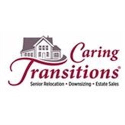 Caring Transitions Of Cyfair Copperfield Hockley Logo