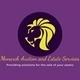 Monarch Auction And Estate Services Logo