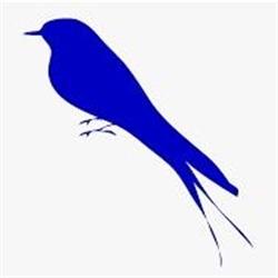 Bluebird Estate Sales LLC Logo