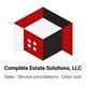 Complete Estate Solutions, LLC Logo