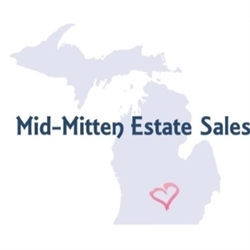 Mid-mitten Estate Sales