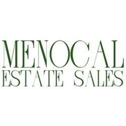 Menocal Estate Sales LLC Logo