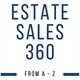 Estate Sales 360 Logo