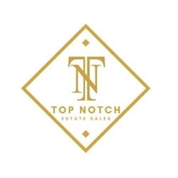 Top Notch Estate Sales Logo
