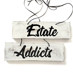 Estate Addicts Logo