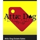 Attic Dog Estate Sales Logo