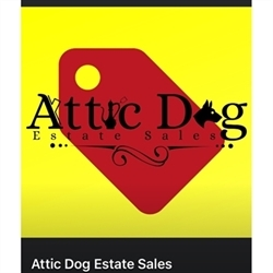 Attic Dog Estate Sales