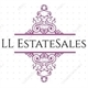 Laura Lee Estate Sales Logo