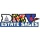 Dmv Estate Sales, Llc. Logo