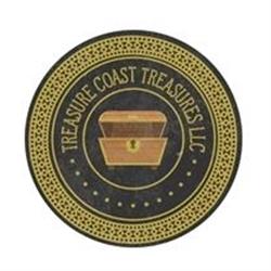 Treasure Coast Treasures LLC Logo