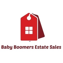 Baby Boomers Estate Sales