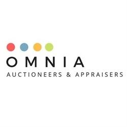 Omnia Auction Logo