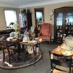 Valley Antiques