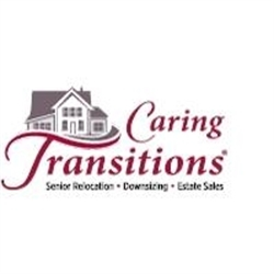 Caring Transitions Of Loudoun Logo