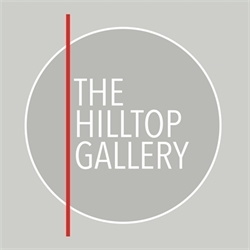 The Hilltop Gallery Logo