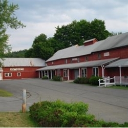 Old Red Barn Auction