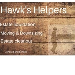 Hawk's Helpers Logo