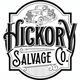 Hickory Salvage Co. LLC Logo