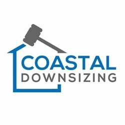 Coastal Downsizing LLC Logo