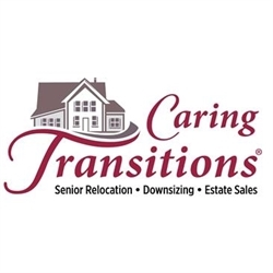 Caring Transitions Of Palm Harbor Logo