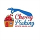 Cherry Picking Estate Sales, LLC Logo