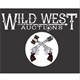 Wild West Auctions Logo