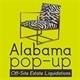 Alabama Pop Up Estate Liquidations Logo