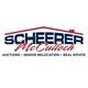 Scheerer McCulloch Auctioneers, Inc. Logo